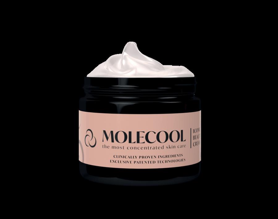 molecool cream